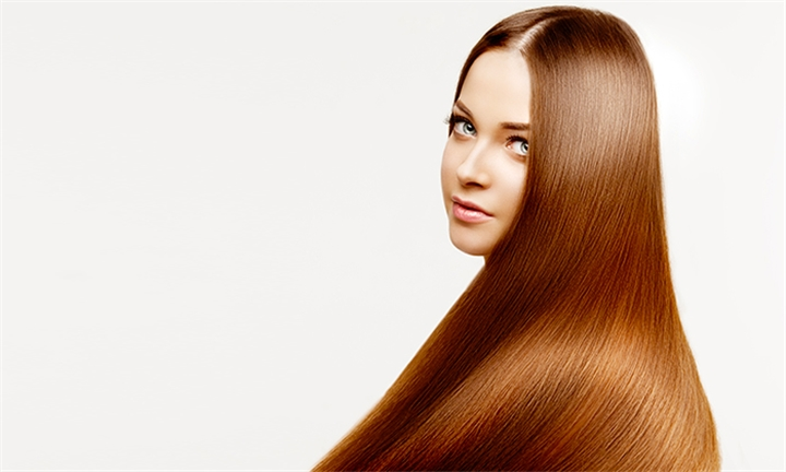 Hair Botox Treatment at Perfectly Pampered