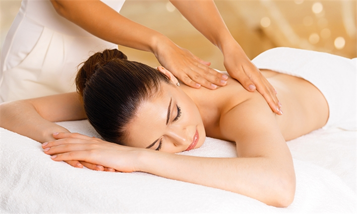 60-Minute Swedish Massage for One or Two at Shernard Spa