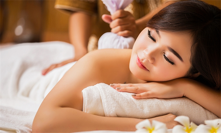 Traditional Thai Massage for One or Two at African Thai Spa