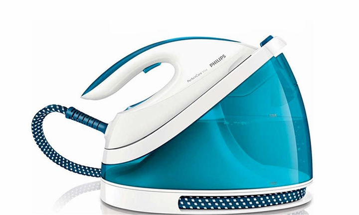 Philips PerfectCare Viva Steam Generator Iron (DPG)* for R1799