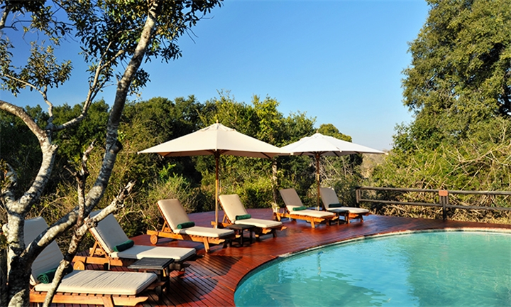 Kruger National Park: 1 or 2-Night Anytime Stay for Two Including Transfers, Meals and 2 x Game Drives Daily at Hamiltons Tented Camp