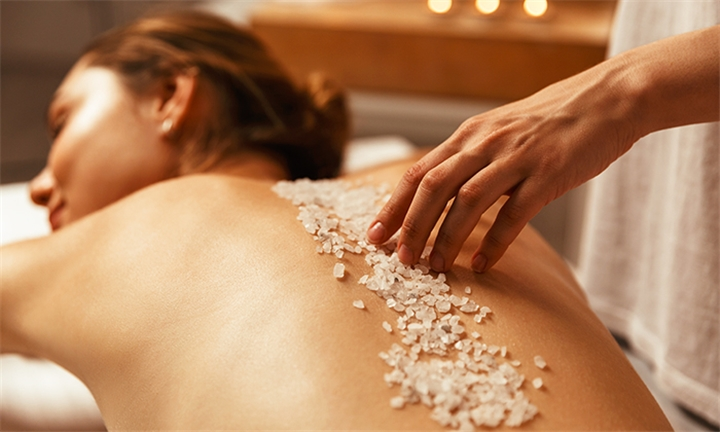 90-Minute Pamper Package for One or Two at Asunde Day Spa