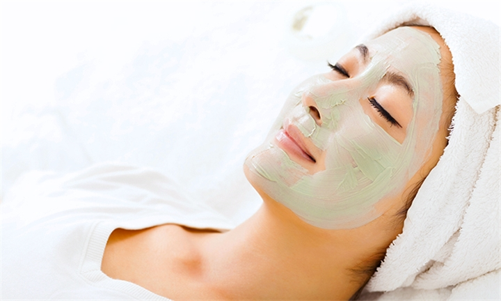 Facial with Mani and/or Pedi at Beautylicious Salon