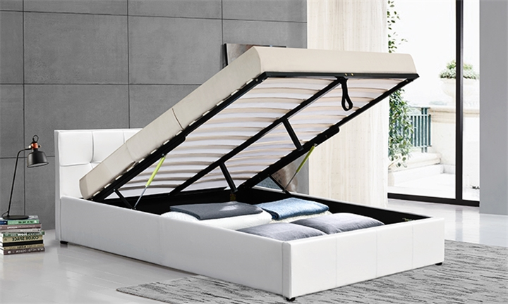 Gas Lift Storage Beds from R2499