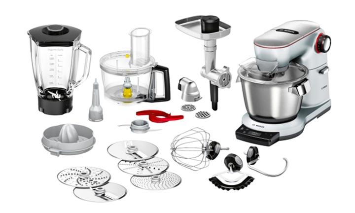 Bosch Maxximum Kitchen Machine 1500W for R11499