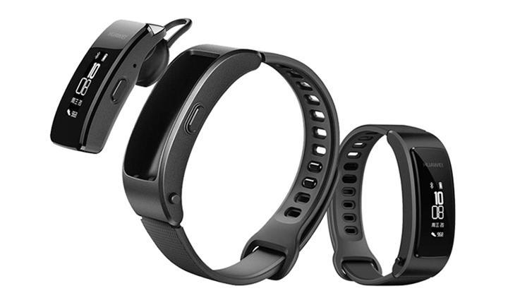Huawei TalkBand B3 Lite Smart Wristband & Bluetooth Headset for R1299