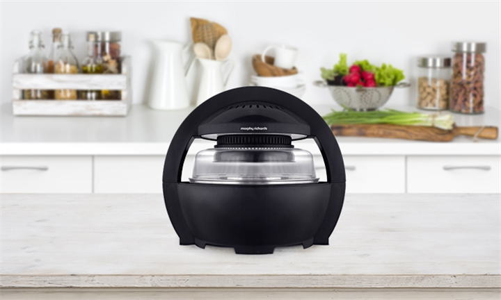 Morphy Richards Intellicook Convection Cooker for R1799