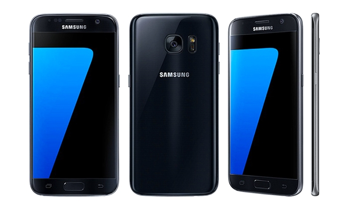 Samsung Galaxy S7 Edge with LTE Bundle from R7699