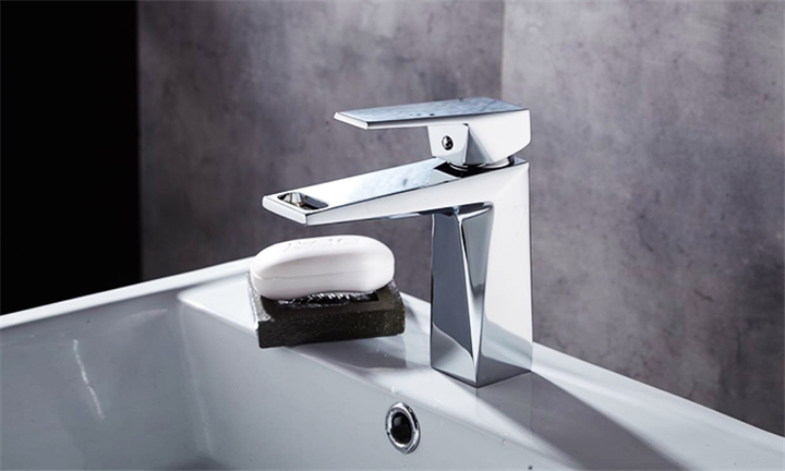 Lifestyle Diamond Collection Faucets from R899