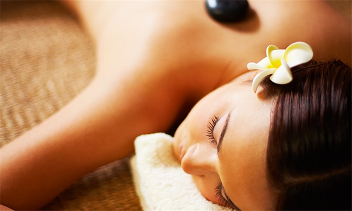 Pamper Package: Choice of Massage, Indian Head Massage and Foot Scrub at Lemai Health Spa