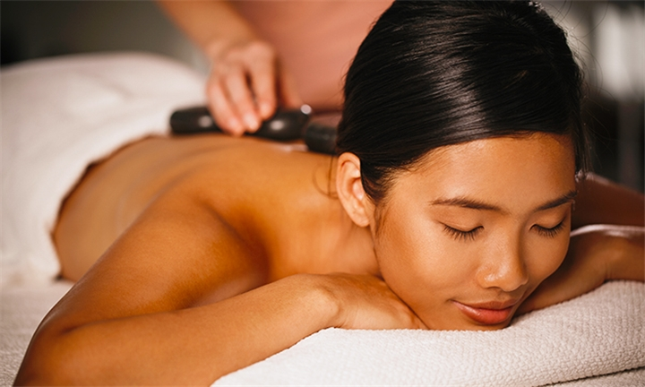 Choice of 60 or 90-Minute Full Body Massage at Beautiful Blessings Beauty Salon