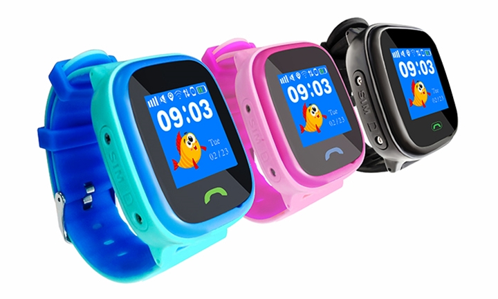 Polaroid Kids Active Tracking Watch for R599