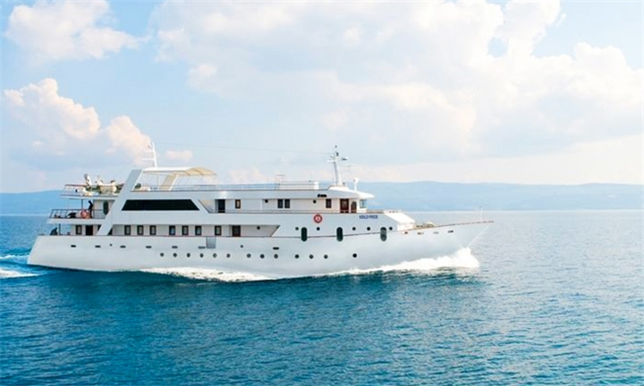 Croatia: 7-Night Pride of Adriatic Cruise