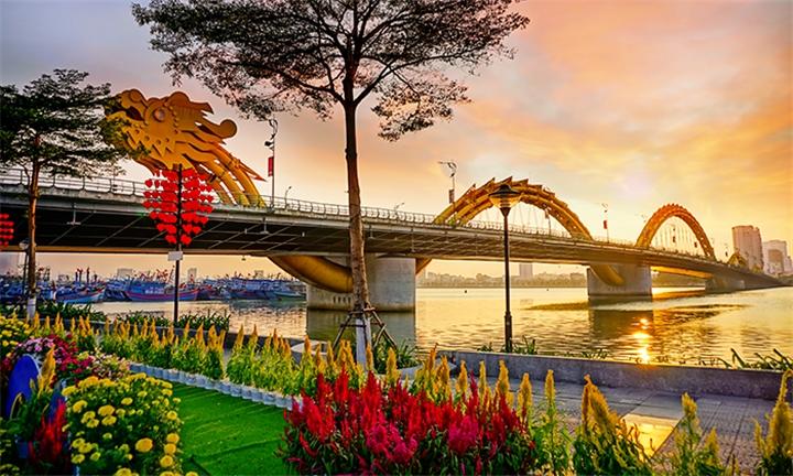 Vietnam: 4-Day Da Nang Escape Including Tours
