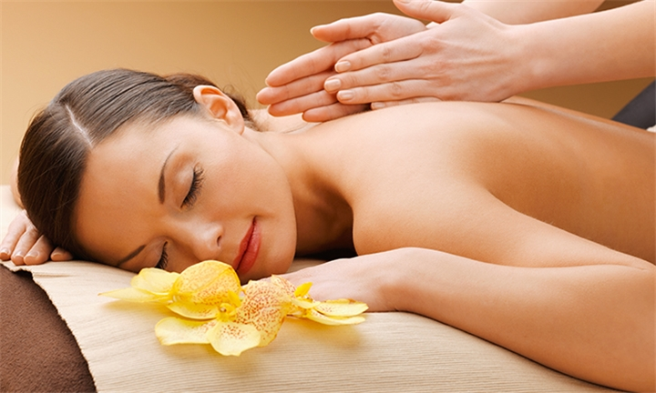 Half Day Spa Package for One or Two at Aurora Beauty & Wellness Spa