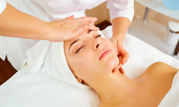 Facial with Optional 60-Minute Full Body Massage at Nirvana Hair and Beauty Salon