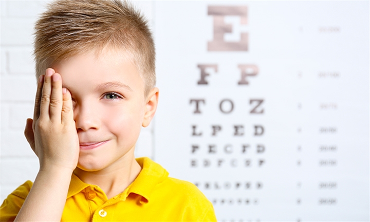 Eye Test and Get R200 off Branded Frame or R300 off Lens Add-ons at Fresh Vision Optometrists