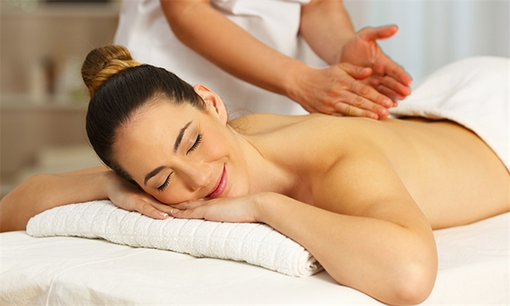 Choice of Pamper Package for One or Two at Crystal-An Spa
