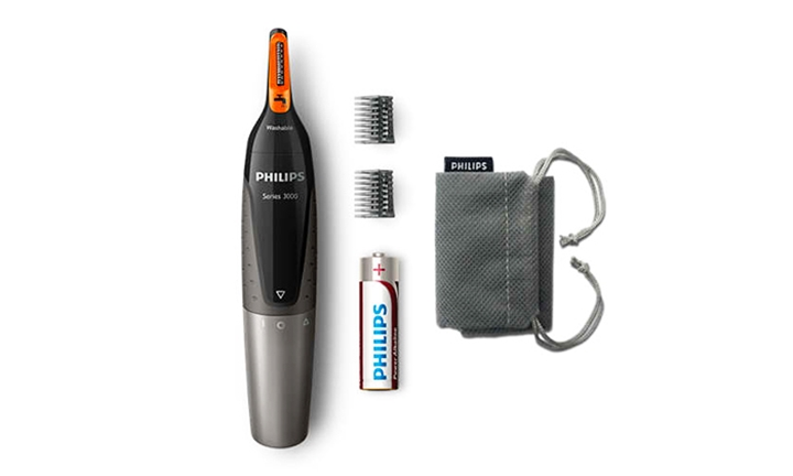 Philips Nose Trimmer Series for R229
