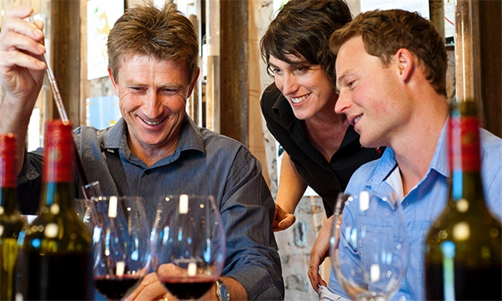'Make Your Own' Wine Blending for up to 10 at Stellenrust Wines