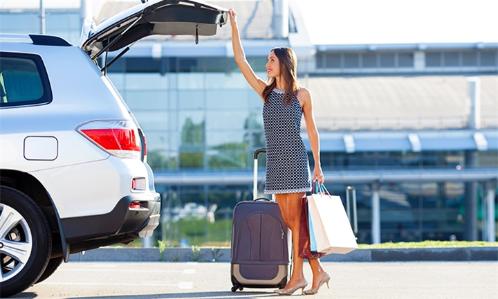Airport Parking Services with Extreme Park & Fly