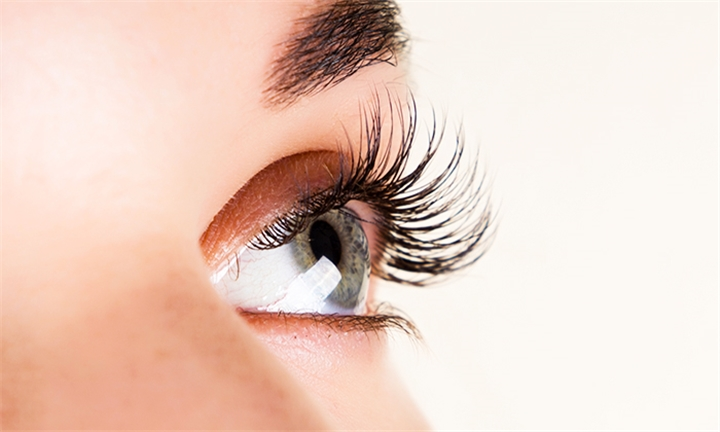 Eyelash Extensions with Optional 2 Week Fill at Iconic Beauty