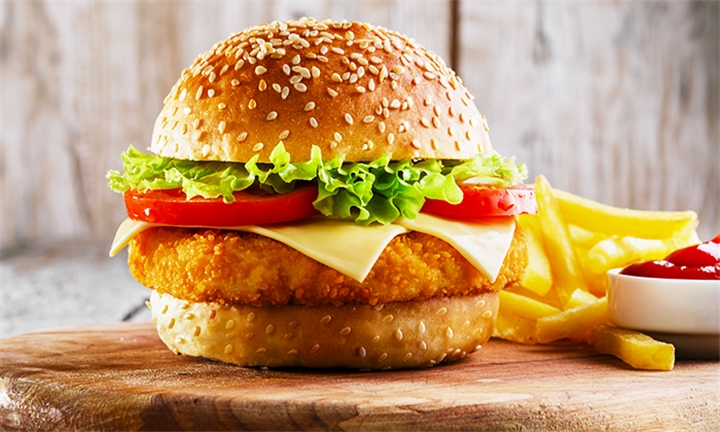 Choice of Chicken Burgers or Pregos for Two at Adega Express Table Bay Mall