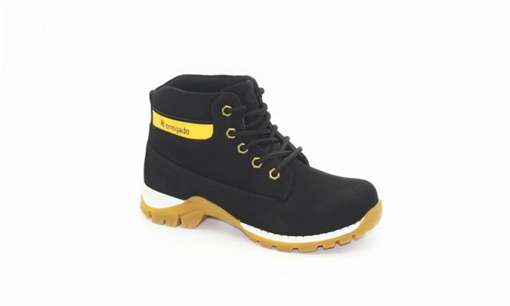 Renegade Brody Boot (Boys) in Black for R349