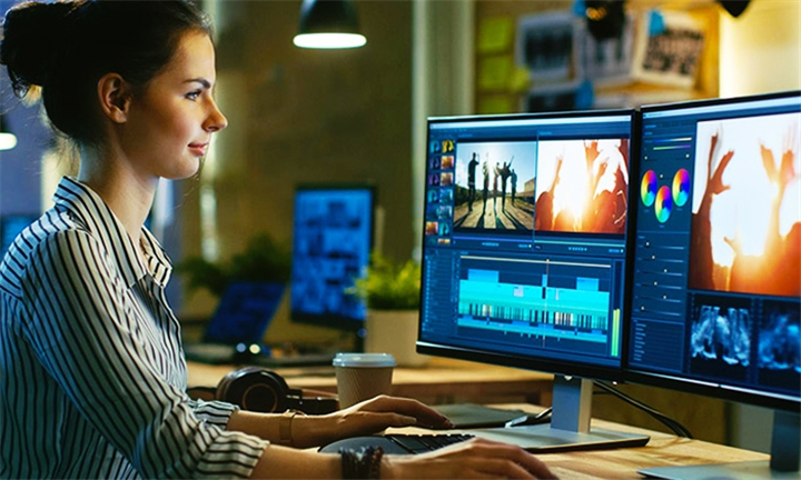 Premiere Pro for Corporate Video with e-Careers