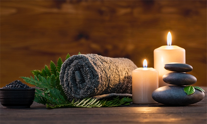 Massage Therapy Course with e-Careers
