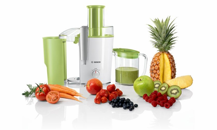 Bosch Classic Juicer for R1599