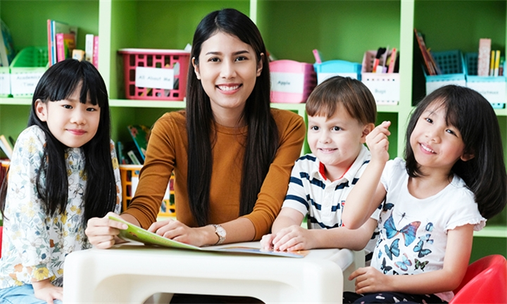 40-Hour Online TEFL Teaching Course – Large Classes at Global Language Training