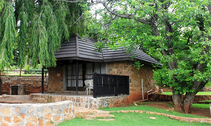 Mpumalanga: 2-Night Weekday Self-Catering Stay for Two at Riverman Cabin