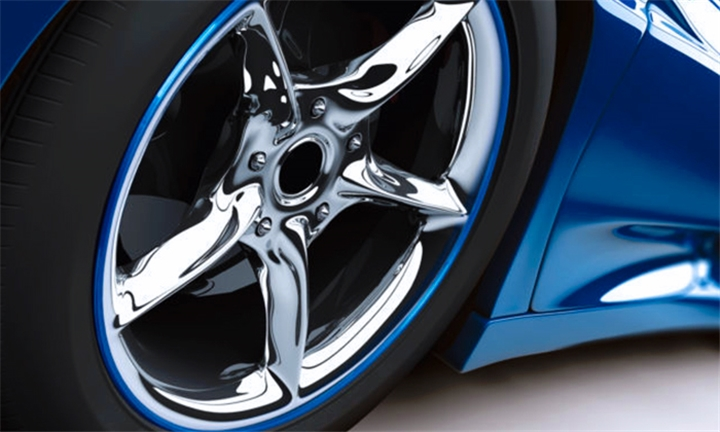 Alloy Wheel Rim Protectors for R99
