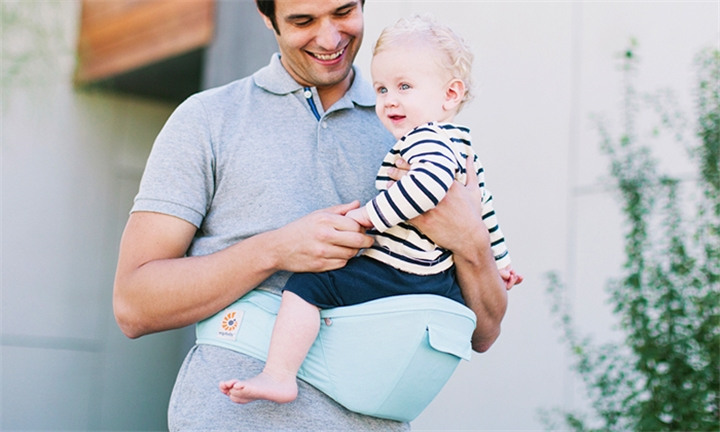 Baby Hip Carrier for R399