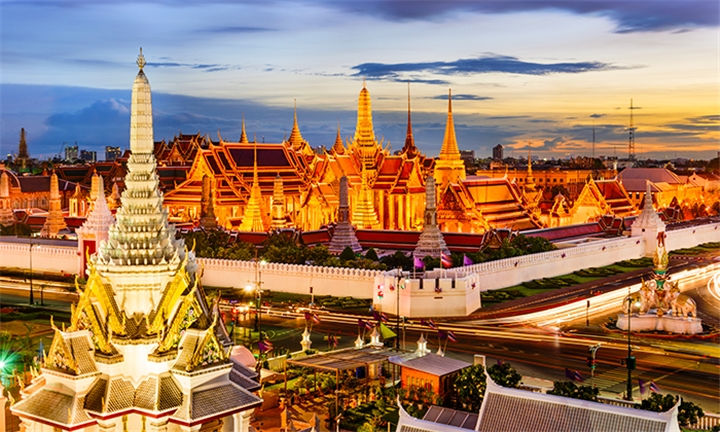 Thailand: 7-Day Bangkok – Chiang Mai Land Tour Including Breakfast