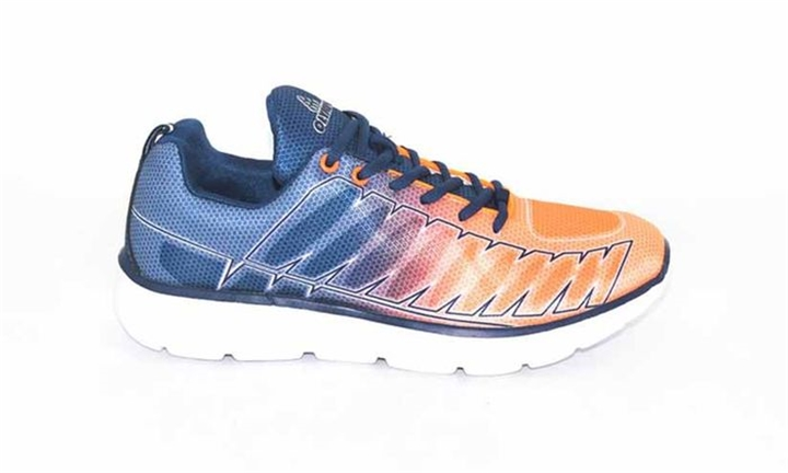 Olympic Energize Mens Orange/Navy Trainer for R349