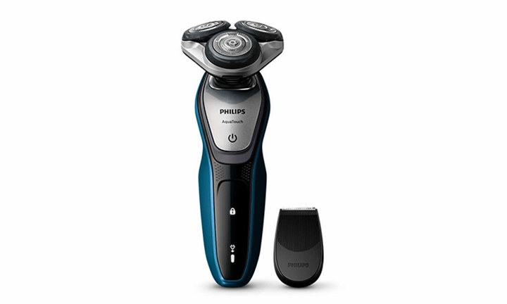 Philips AquaTouch Electic Touch Wet & Dy Shaver for R1249