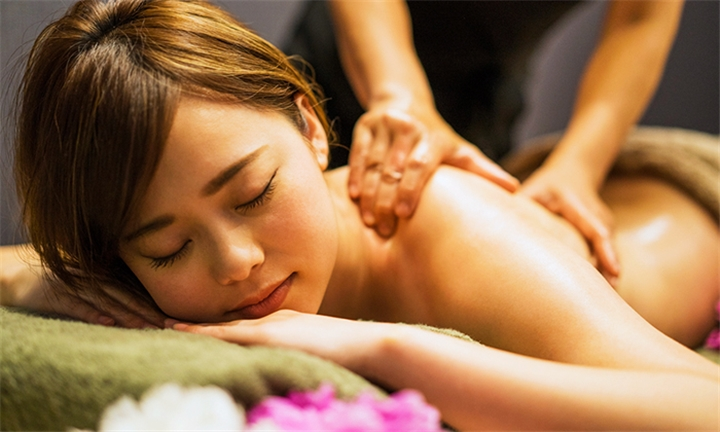 Spring Special: Pamper Package – Massage, Facial and Mani-Pedi Including Refreshments for One or Two at Virgors Beauty Center