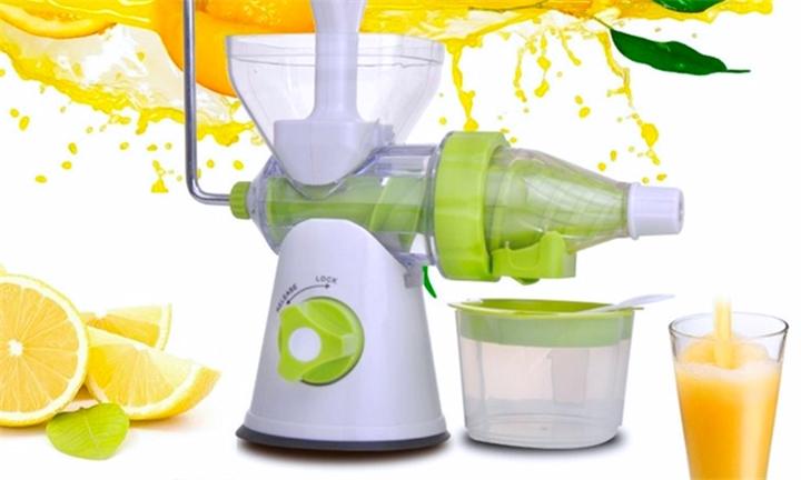 Juice Wizard Juicer for R179