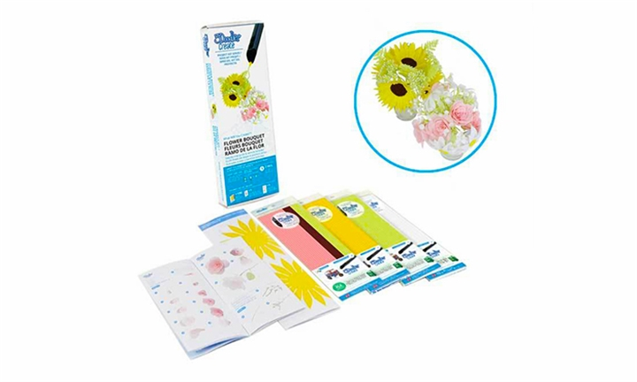 3Doodler Flowers & Roses Project Kit for R249