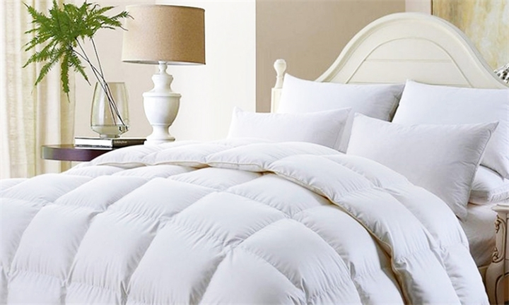 Jack Brown Luxury Duck Feather Duvet Inners from R899