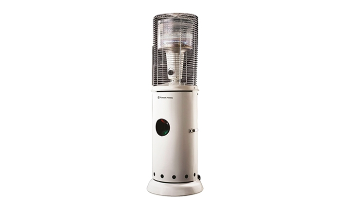 Russell Hobbs Outdoor Gas Heater for R2699
