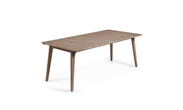 Kenitra Table 206X100 for R13499