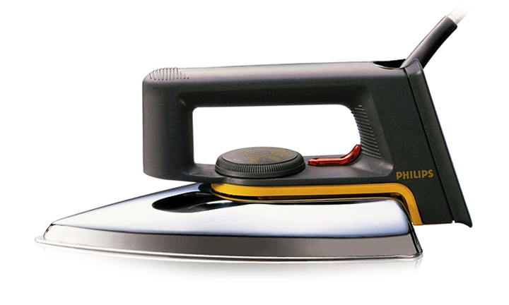 Philips Classic Dry Iron for R279