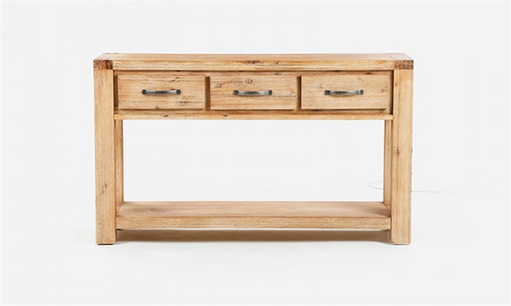 Vancouver II Wooden Console Table for R4799 + Free Delivery