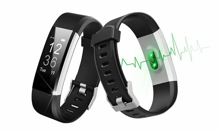 VeryFit 14-in-1 Fitness & Activity Tracker for R469