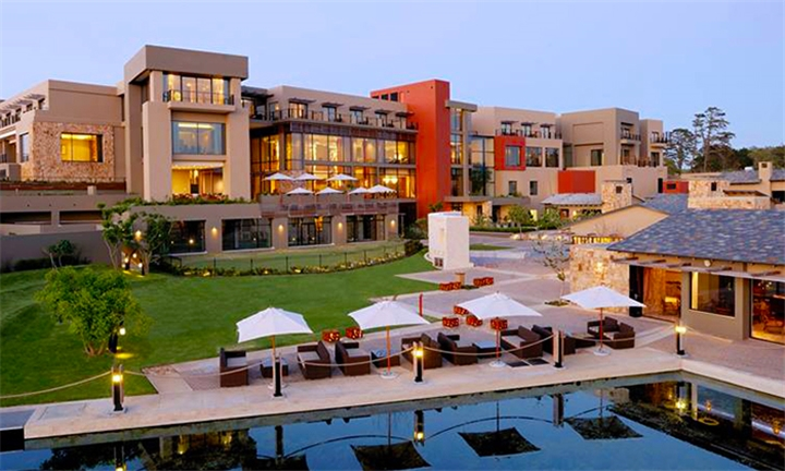 Garden Route: Stay 4-Nights and Only Pay for 3 Including Breakfast and Spa Bonuses for Two at Oubaai Hotel Golf & Spa
