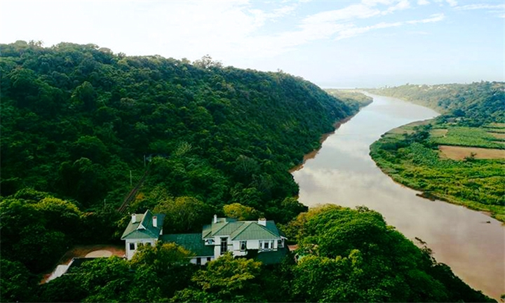 KwaZulu-Natal: 1 or 2-Night Anytime Stay for Two Including Breakfast at Royston Hall Guesthouse