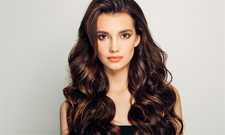Brazilian or Ultra-Keratin Blow Wave at Classic Hair and Beauty Salon